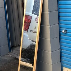 Ikea Stave full length mirror